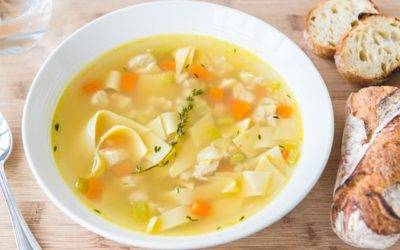 Happy National Soup Day!